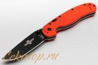 Нож складной RAT 1A 8871OR Opener Ontario, США