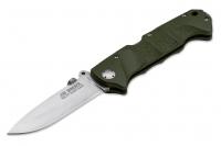 Нож складной RBB Bushcraft (сталь 440C) Böker Plus, Германия
