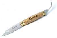 Нож складной с вилкой MAM
