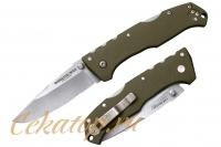 Нож складной Steve Austin Working Man (OD Green) Cold Steel, США