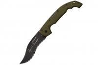 Нож складной Thompson Voyager Vaquero (сталь CTS XHP) Cold Steel, США