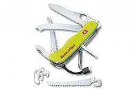 Складной нож Victorinox RescueTool One Hand Швейцария
