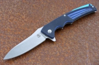 Нож Задира Steelclaw, КНР