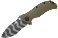 Нож складной 0301 Zero Tolerance