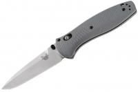 Нож Barrage (сталь CPM S30V) Benchmade