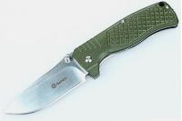 Нож складной G722 (зеленый) Ganzo