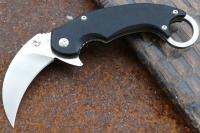 """Нож """"Конго"""" Steelclaw"""