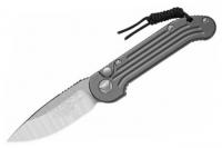 Складной нож LUDT (Gray) Microtech