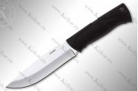 """Нож """"Стриж"""" с эластроновой рукоятью"""