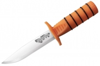 Нож Survival Edge (orange) Cold Steel