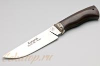Нож Тигр (95Х18) Алексей Фурсач (Ворсма), Россия