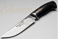 Нож Тигр (ХВ5) Алексей Фурсач (Ворсма), Россия