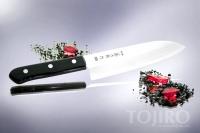 Поварской нож Сантоку Western Knife F-311