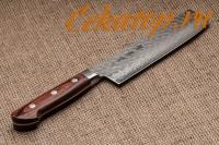 Нож-топорик для овощей Накири 160 мм 07223 Sakai Takayuki