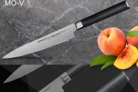 Нож универсальный MO-V Samura SM-0023/G-10