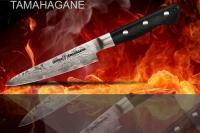 Нож универсальный Tamahagane Samura ST-0021/G-10