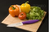Нож универсальный Hatamoto Home HC110W-PUR. Производитель: Hatamoto, Япония