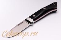 Нож «Зверобой» (сталь K110) Лебежь, Россия