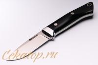 Нож «Зверобой» (сталь N690) Лебежь, Россия