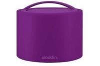 Контейнеры для еды Bento Lunch Box 0,6 л (фуксия) Aladdin