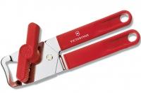 Открывалка универсальная (красная) Victorinox