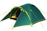 Палатка туристическая Lair 2 Tramp
