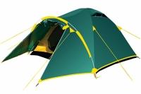 Палатка туристическая Lair 3 Tramp