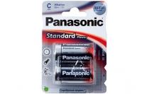 Батарейка тип C Everyday Power LR14 Panasonic