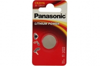 Батарейка Lithium Power CR2016 Panasonic