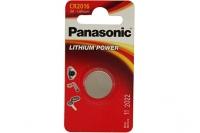 Батарейка Lithium Power CR2016 Panasonic