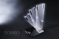 Японская подставка для ножей Hatamoto FST-R-003