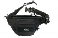 Поясная сумка Kiwidition Pokorua Black