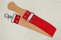 Ремень кожаный для правки 503Х40 мм, Россия