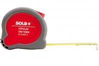 Рулетка Popular PP5, Sola