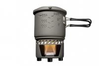Система для приготовления пищи 0,585 л Esbit, Германия