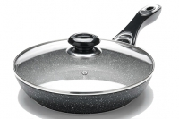 Сковорода литая 240 мм (серая) 26901 Mayer & Boch