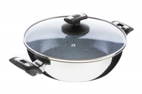 Сковорода Cerammax Pro 3500 мл (антипригарное покрытие) Kolimax