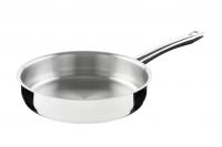 Сковорода Klasik 1500 мл (нержавеющая сталь) Kolimax