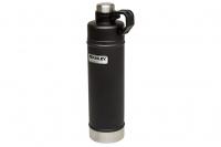 Термобутылка Classic Vacuum 0,75 л (черная) Stanley, США