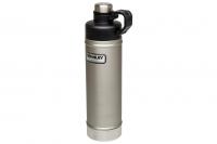 Термобутылка Classic Vacuum 0,75 л (стальная) Stanley, США