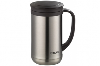 Термокружка MCM-T050 XC Clear Stainless 0,5 л Tiger