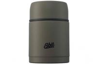 Термос для еды FJ 0,75 л (оливковый/серый) Esbit