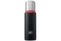 Термос VFDW 1 л (черный/красный) Esbit