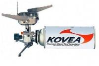 Туристическая газовая горелка Kovea Maximum Stove TKB-9901