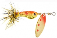 Блесна-вертушка R-Fish RFish55L115 Mystic класса лайт для ловли в быстротекущей