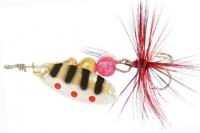 Блесна-вертушка Wasp Wasp28112 Mystic класса ультралайт