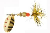 Блесна-вертушка Wasp Wasp40114 Mystic с широким лепестком