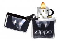 Зажигалка ZIPPO 28445 FLAME lighter