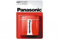 Батарейка Zinc Carbon 3R12RZ/1BP 3R12, Panasonic, Япония