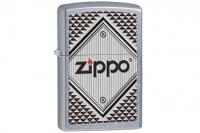 """Зажигалка Zippo 28465 """"RED & CHROME"""""""
